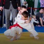 Zajęcia judo dla dzieci – Kraków
