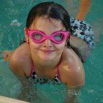 Nauka pływania kraulem - ćwiczenia