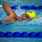 Nauka pływania kraulem – ćwiczenia