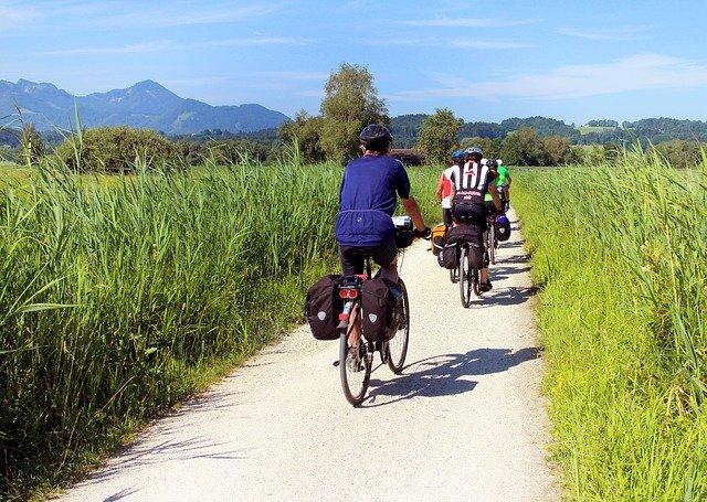 Gdzie wysłać dziecko na obóz rowerowy w Krakowie?