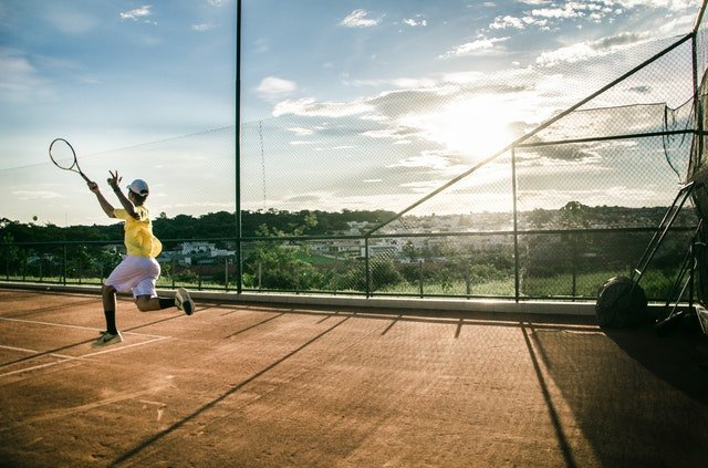 Obóz tenisowy dla dzieci Kraków – cena
