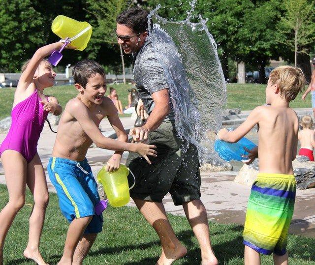 TOP 3 najpopularniejsze kolonie dla dzieci w lecie 2018